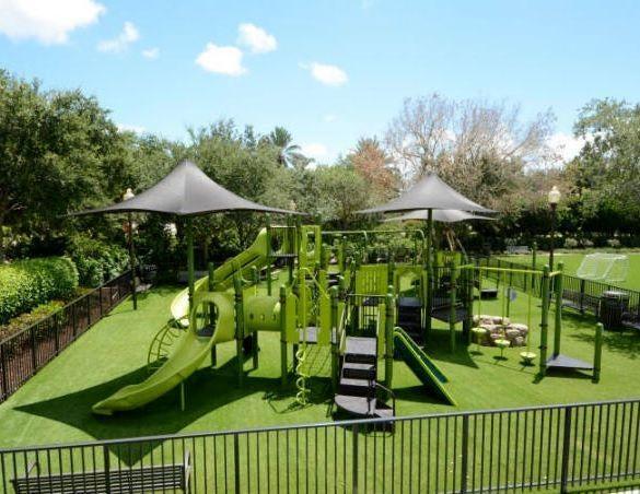 Mirasol Playground