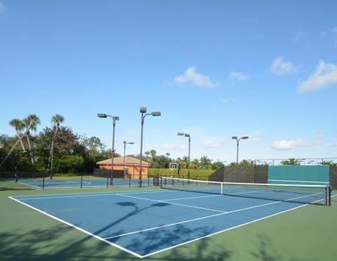 Mirasol Kids Tennis