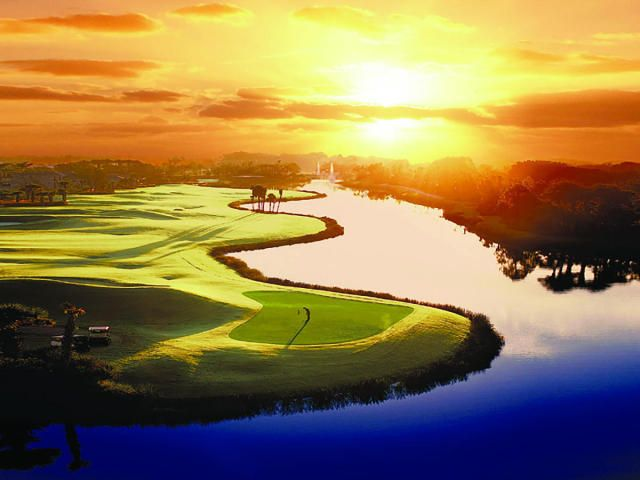Mirasol Sunset