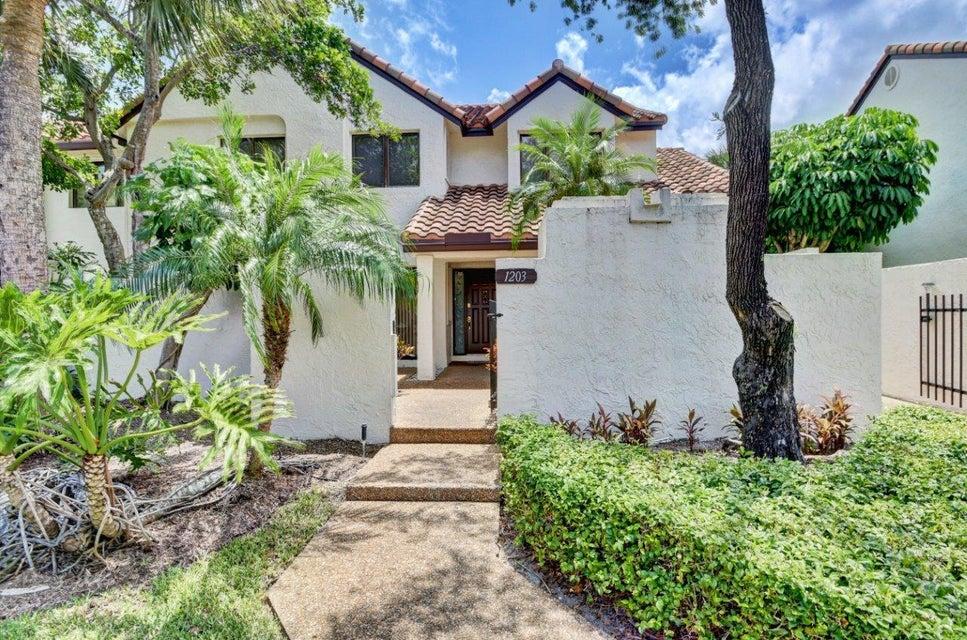 7906 Granada Place #1203 Boca Raton, FL 33433