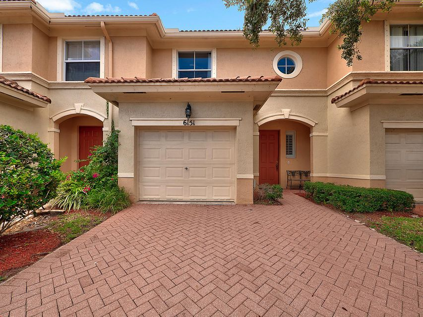 Palm Beach Gardens, Florida Water Front Townhouse For Sale By Owner ...