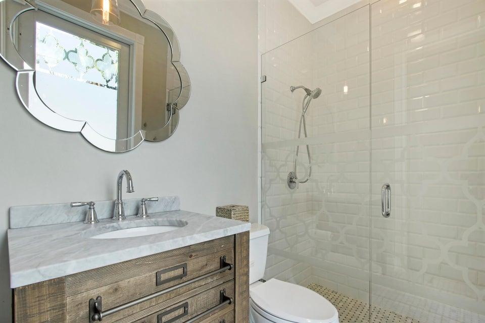 Custom 4th / Cabana Bath Downstairs