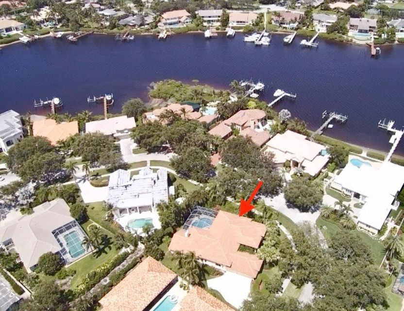 7 Eastwinds Circle, Tequesta LR-33