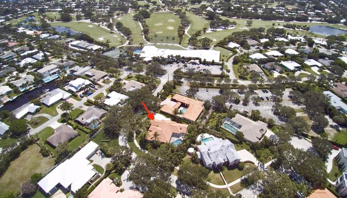 7 Eastwinds Circle, Tequesta LR-35