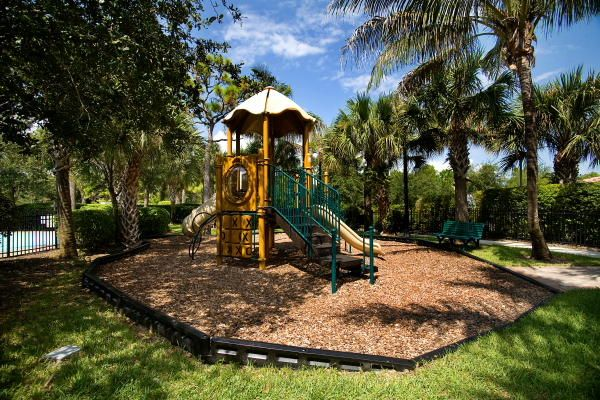 Community Clubhouse Play Area