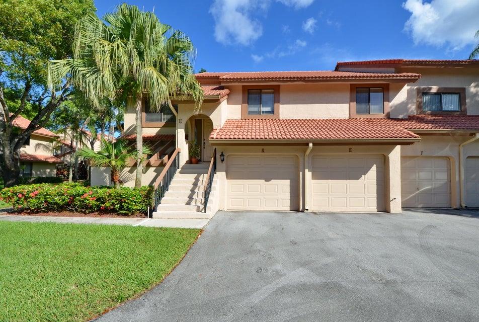 5530 Coach House Circle #e Boca Raton, FL 33486