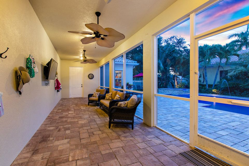 Tuscany of Abacoa Home For Sale 160 Flor