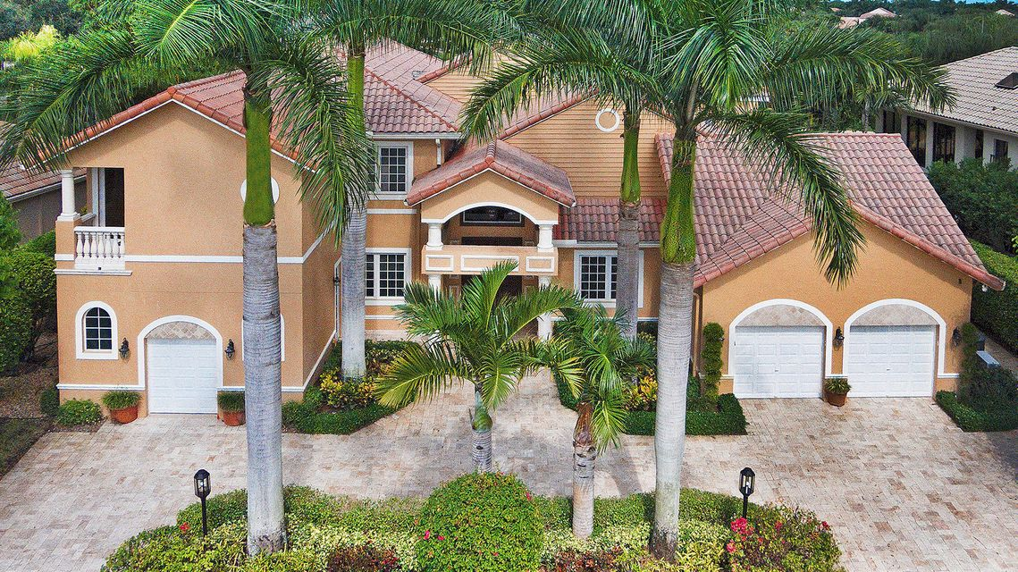7355 Mandarin Drive Boca Raton, FL 33433