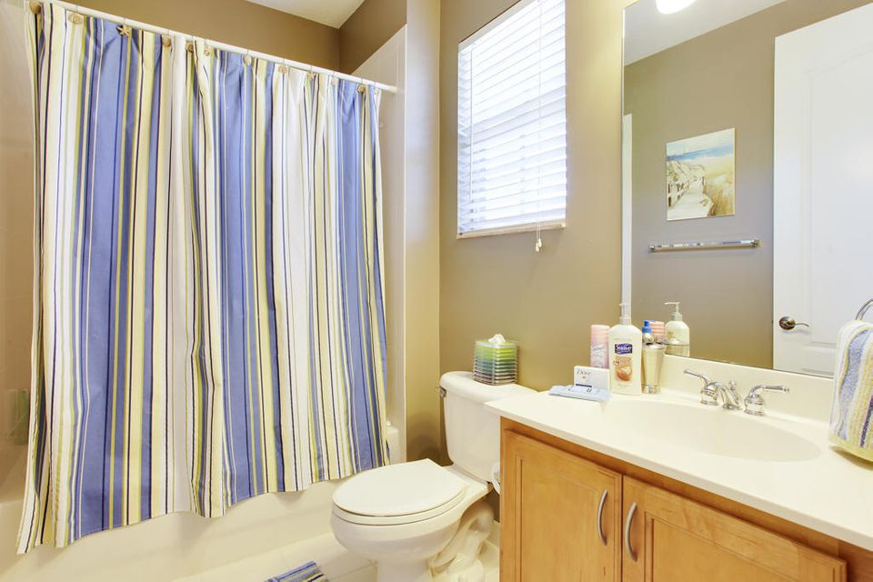 3rd Bathroom / Guest Suite