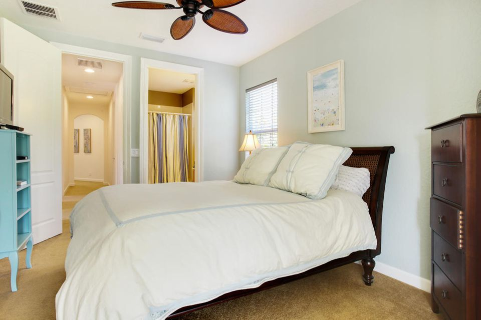 4th Bed / Guest Suite