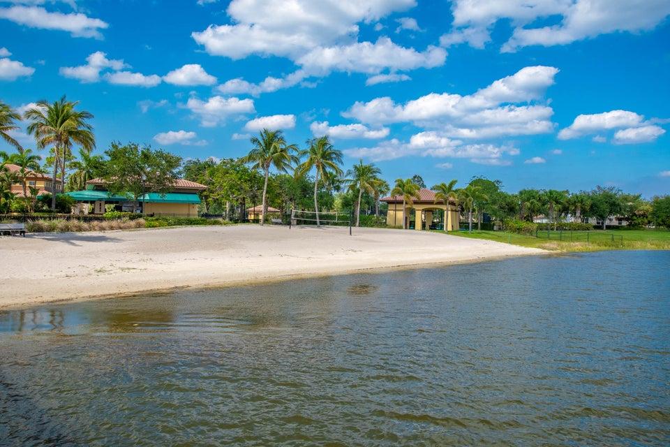 Lakeside Beach Volleyball