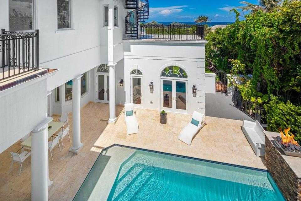 Guest Terrace View 1