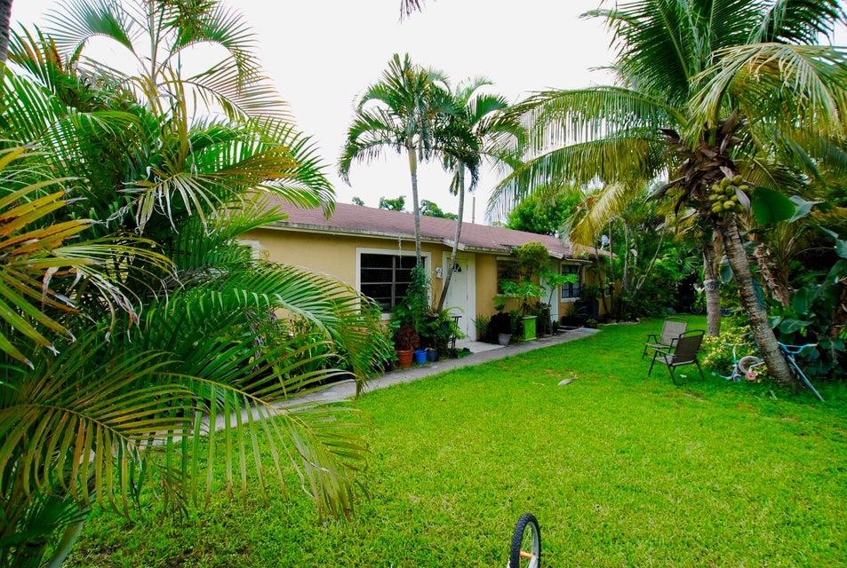 3336 Cherokee Avenue, West Palm Beach, FL 33409