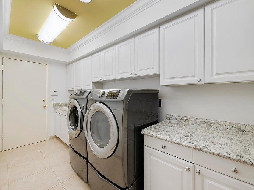 Laundry/Utility