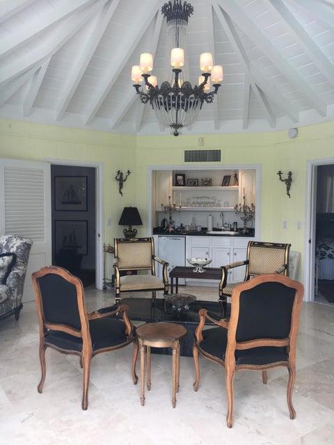 Guest House Livng Room