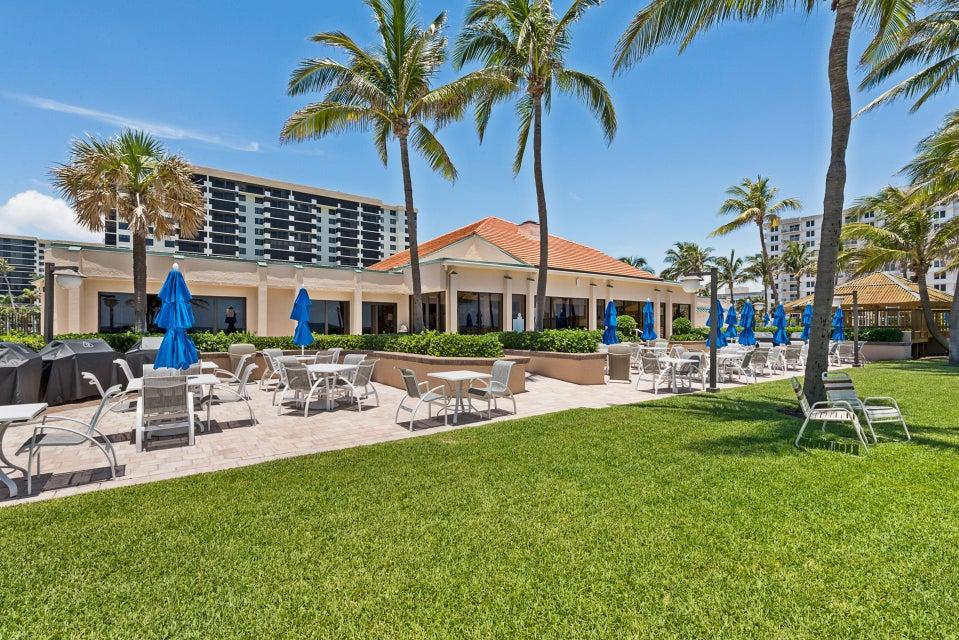 3400 S Ocean Boulevard 7l, Highland Beach, FL 33487