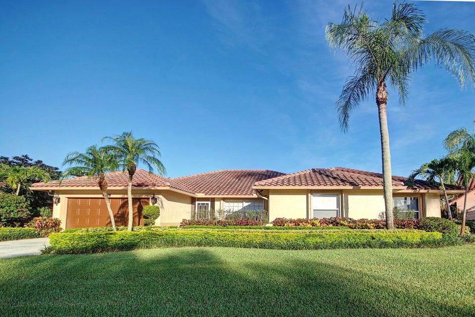 19505 Sedgefield Terrace Boca Raton, FL 33498