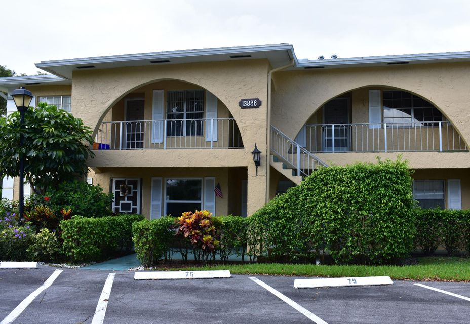 13886 Via Flora Delray Beach, FL 33484