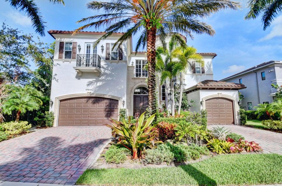 17831 Cadena Drive Boca Raton, FL 33496