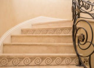 16021 quiet vista stairs