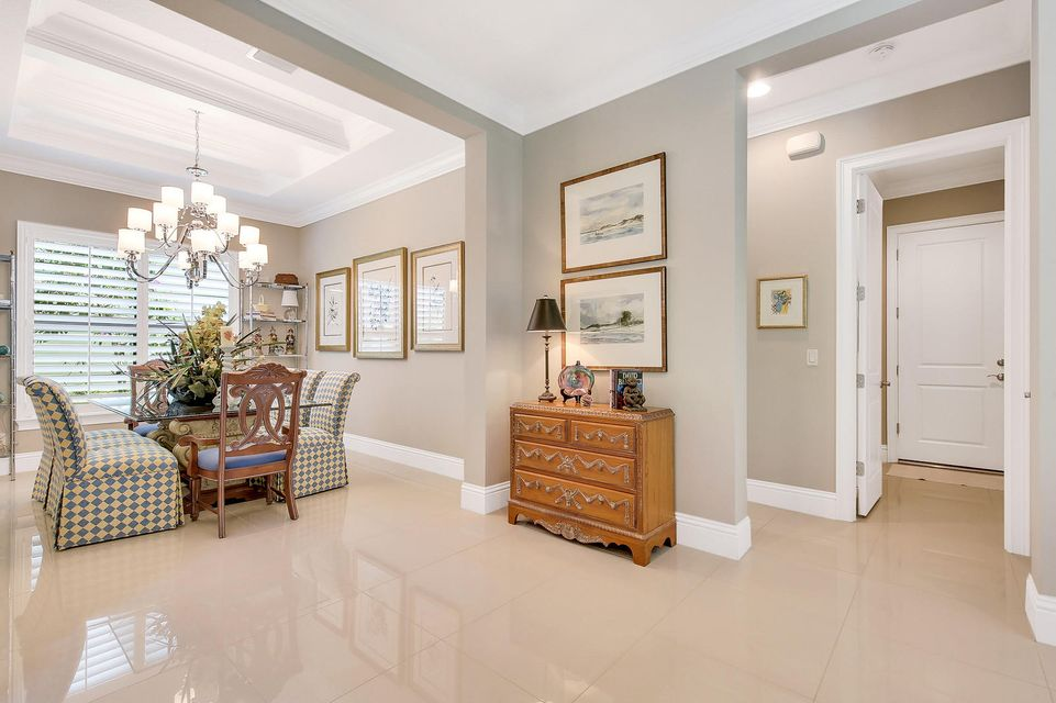 Formal Dining / Mud Room