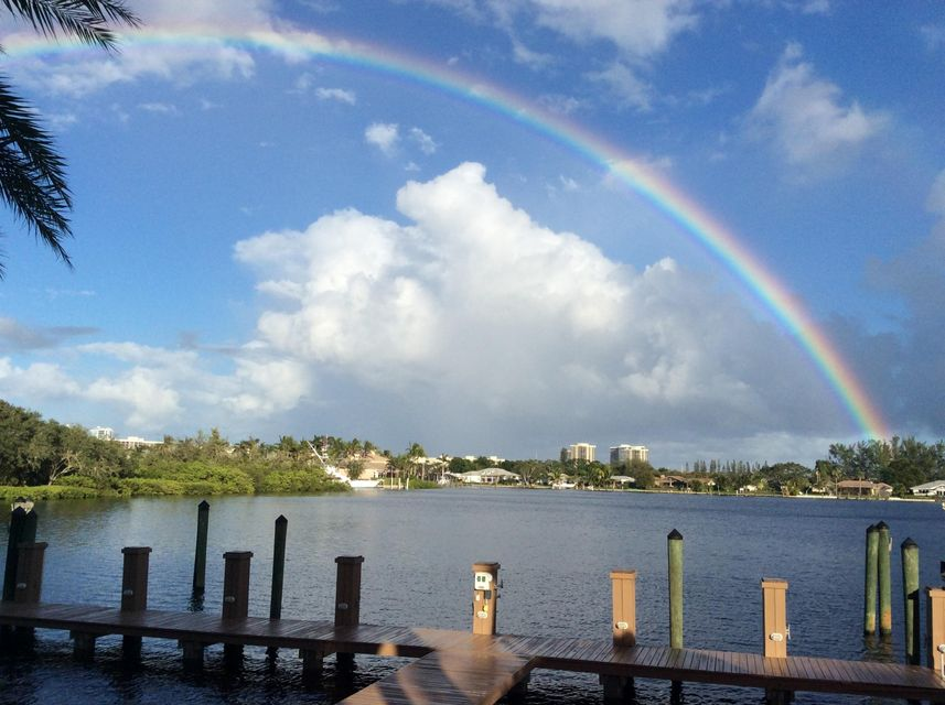 736 Harbour Isle Rainbow