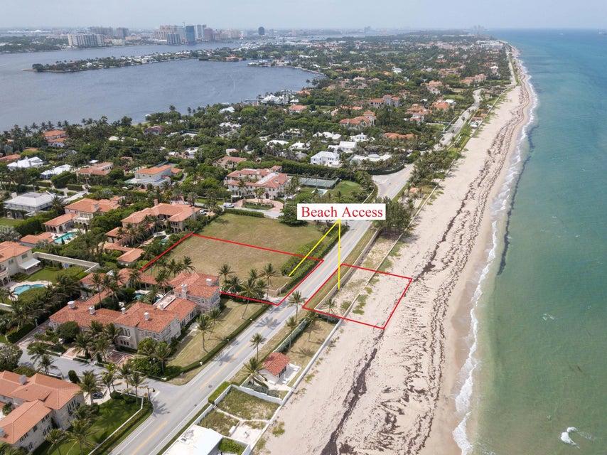 4 outline beach access