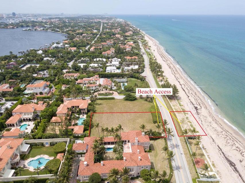 5 outline beach access