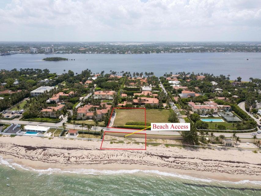 6 outline beach access