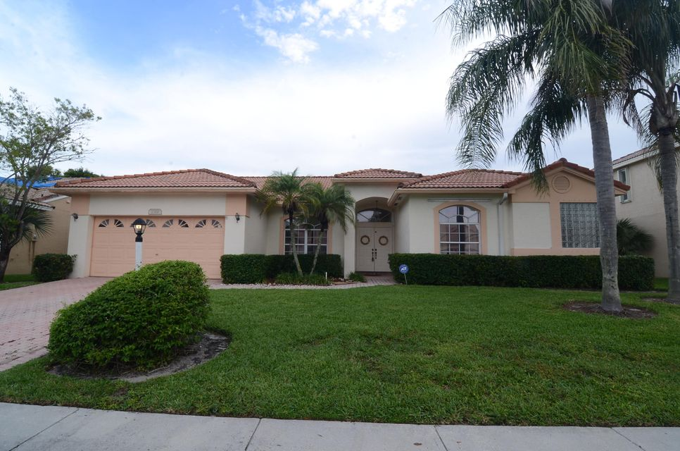 9387 Lake Serena Drive Boca Raton, FL 33496