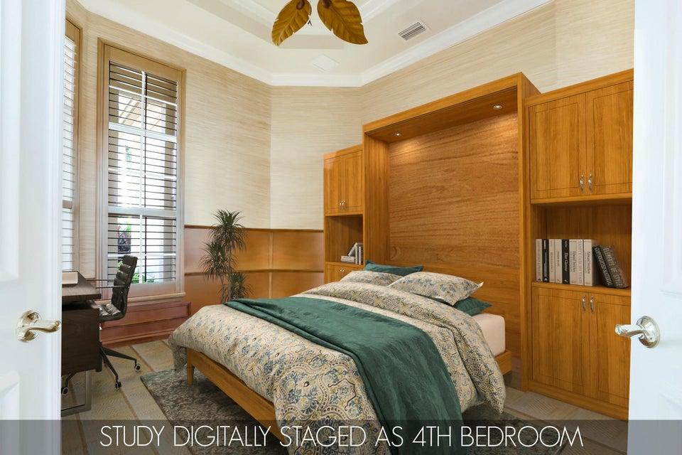484 Savoie Bedroom 4