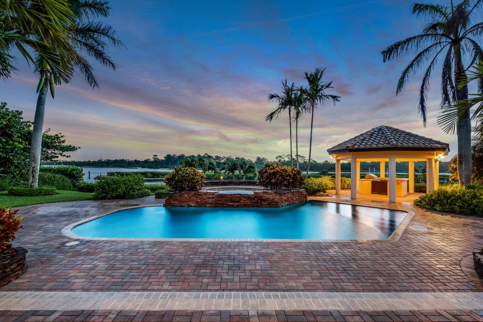 View to Intracoastal Waterway