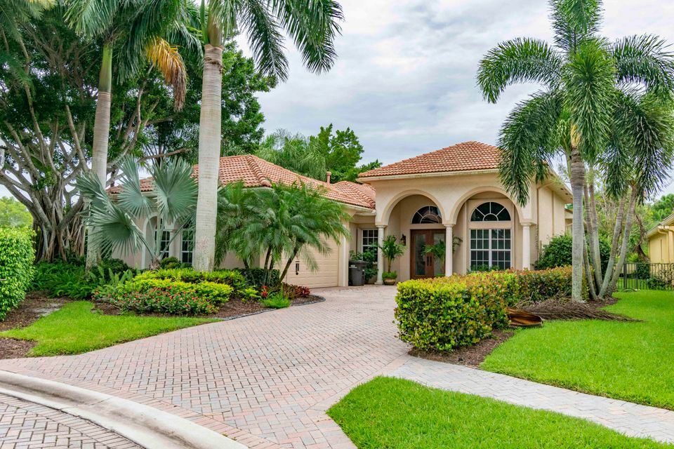 10124 Sand Cay Lane, West Palm Beach, FL 33412