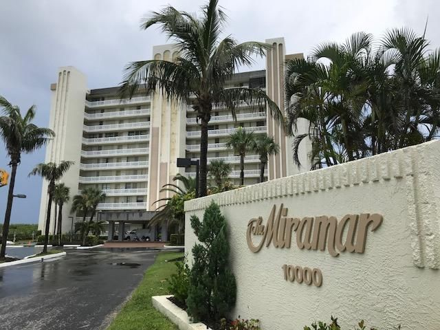 10000 Ocean S Drive, Jensen Beach, Florida 34957, 2 Bedrooms Bedrooms, ,2 BathroomsBathrooms,Condo/Coop,For Sale,Miramar,Ocean S,4,RX-10450999