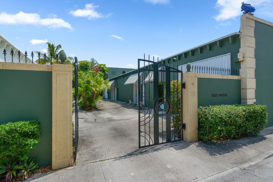 314 Flamingo Drive, West Palm Beach, FL 33401