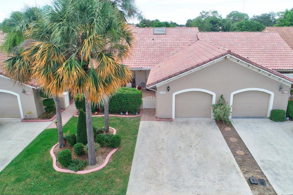 21552 Guadalajara Avenue Boca Raton, FL 33433