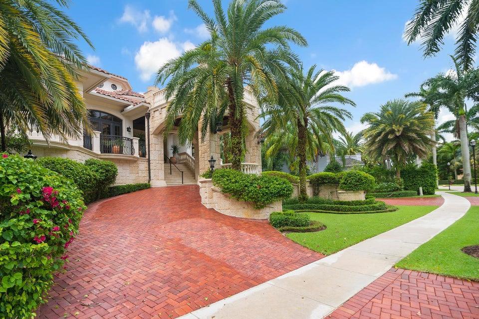 17146 Avenue Le Rivage Boca Raton, FL 33496