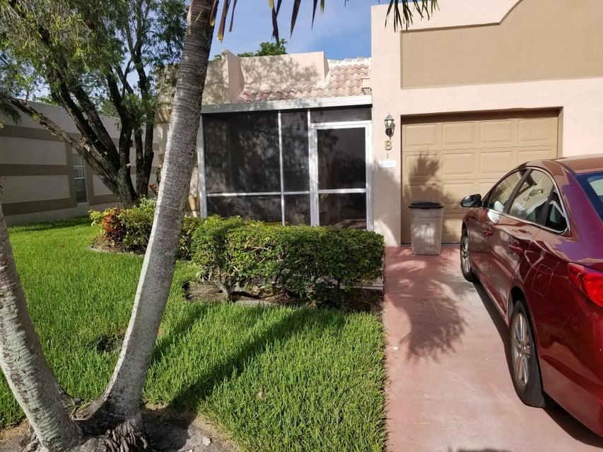 18900 Stewart Circle #8 Boca Raton, FL 33496