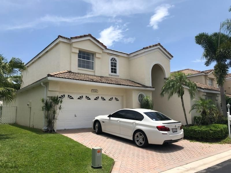 17242 Ventana Drive Boca Raton, FL 33487