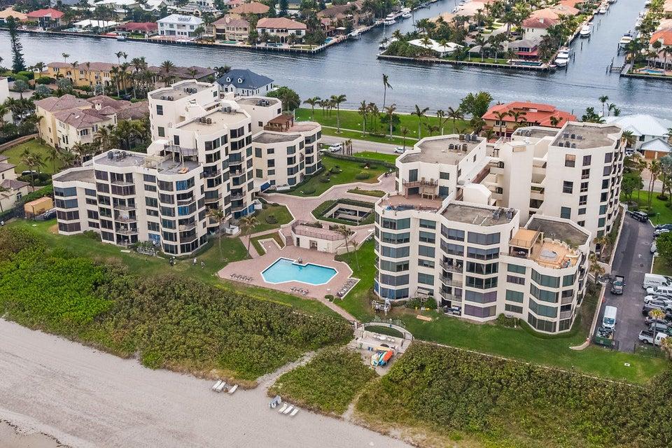 2575 S Ocean Boulevard Ph 411-412 S, Highland Beach, FL 33487