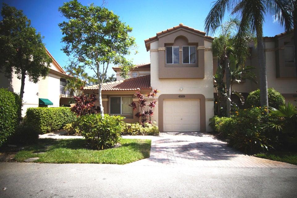 6734 Via Regina #6734 Boca Raton, FL 33433