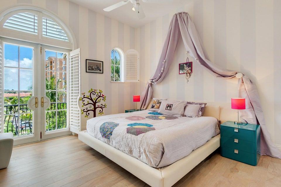 Bedroom Sweet!