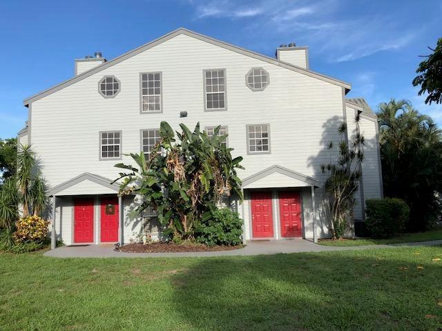 5063 Heatherhill Lane #40 Boca Raton, FL 33486