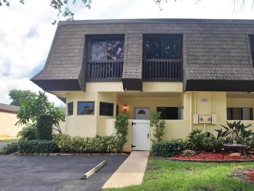 9375 Sw 61st Way #d Boca Raton, FL 33428
