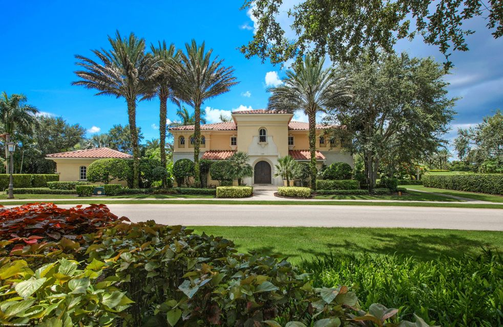 11904 Palma Drive, Palm Beach Gardens, Florida 33418, 4 Bedrooms Bedrooms, ,4.1 BathroomsBathrooms,Single Family,For Sale,Old Palm Golf Club,Palma,RX-10452239