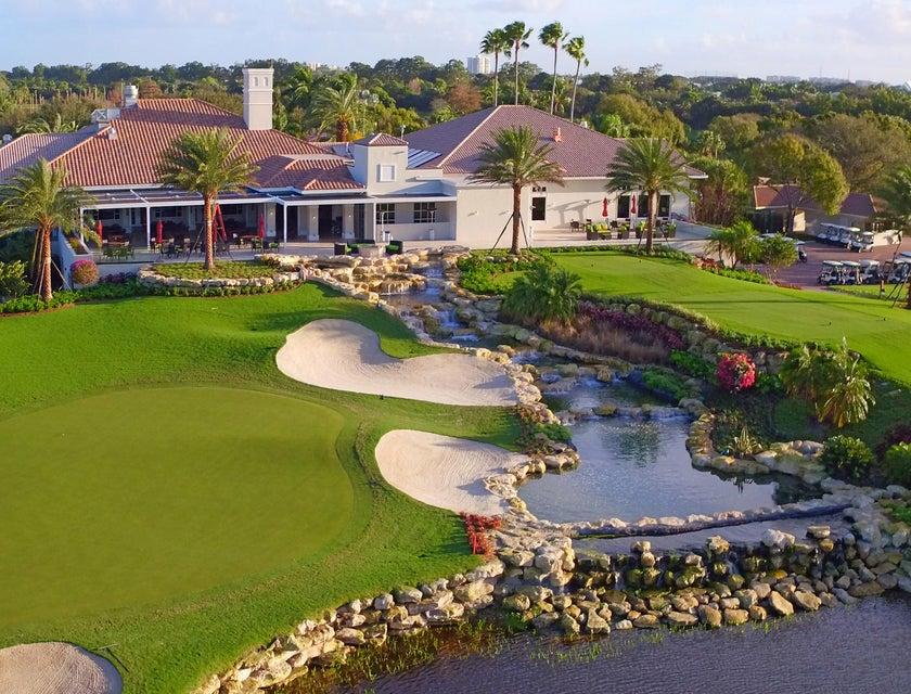 Golf Village