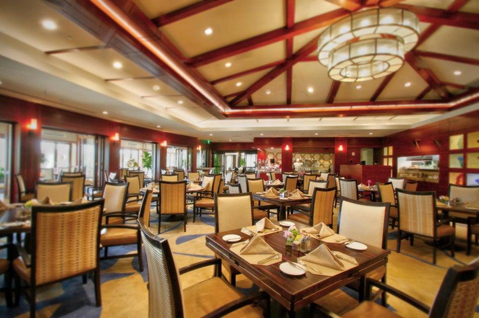 Club Dining