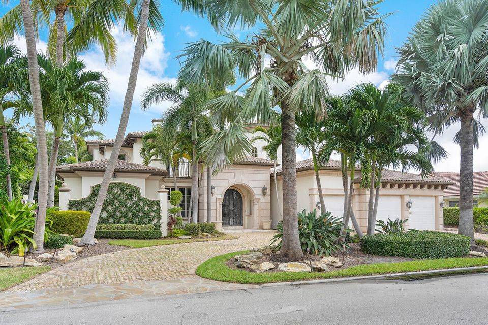 215 W Coconut Palm Road Boca Raton, FL 33432