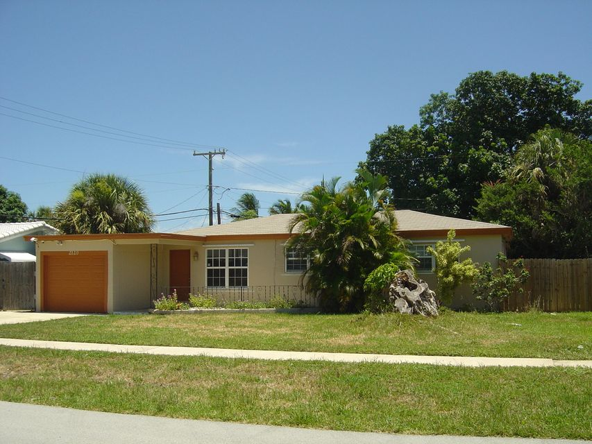 2120 Ne 4th Court Boca Raton, FL 33431