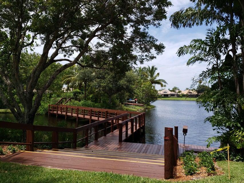 Bridge to Butterfly Garden